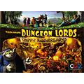 Announcing new games for Essen 2014: Dungeon Lords: Happy Anniversary