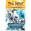 Announcing new games for Essen 2014: New upgraded Tash-Kalar and Everfrost expansion deck