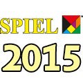 Announcing new games for Essen 2015