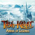 Tash-Kalar - Everfrost