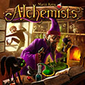 Announcing Alchemists - a new CGE game for Essen 2014!