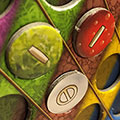 Alchemists: +/− counters