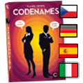 Codenames language versions