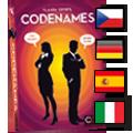 Codenames language versions