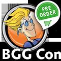Pre-orders for BGG Con 2015