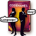 Codenames availability and update on other language versions
