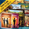 Codenames: Pictures & Gen Con 2016 pre-order!