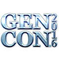 Looking back at Gen Con 2016