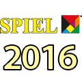 Essen Spiel 2016: New titles and Pre-order!