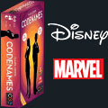 New Disney and Marvel versions of Codenames