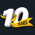CGE is 10 years old! Let's celebrate!