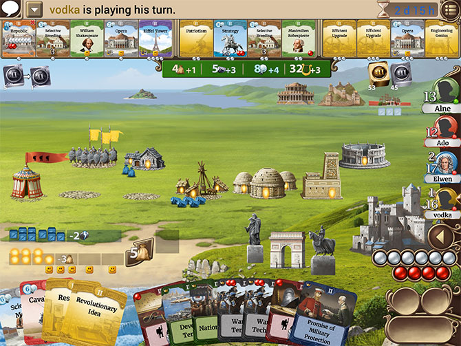 Strategy classic enters the Digital Age