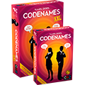 Introducing Codenames XXL (the big one, literally)!