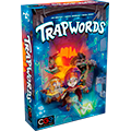 Trapwords - Czech Games Edition