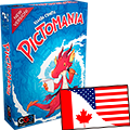Pictomania is available in North America now!