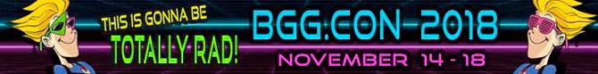 BGG Con 2018