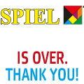 Essen is over, time for a big thank YOU!