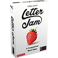 Letter Jam – official announcement