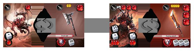 Sanctum – new BIG game announcement: loot