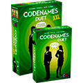 Codenames: Duet XXL is about to hit the shelves!