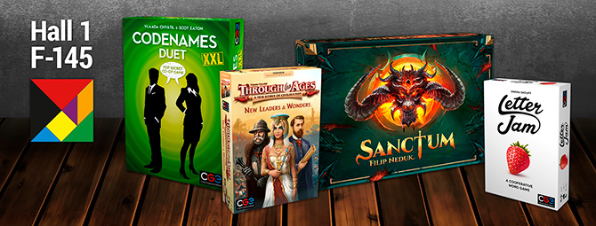 All new games