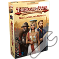 Due to a Printing Error, Through the Ages Expansion Won't Be Available At Essen