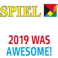 Essen Spiel 2019 was awesome!