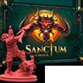 Sanctum is now available! (Phone designed by zlatko_plamenov / Freepik)