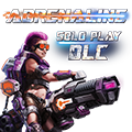 Adrenaline: Solo Play DLC – free single-player variant