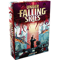 Under Falling Skies announcement