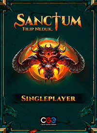 Sanctum Singleplayer – free rules for a solo variant