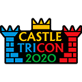 Looking back over Castle TriCon