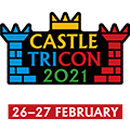 Castle TriCon returns on February 26, 2021!