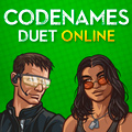 Codenames: Duet is now online!