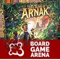 Lost Ruins of Arnak is in Beta on Board Game Arena