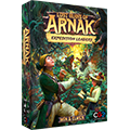 Lost Ruins of Arnak Gets an Expansion – Expedition Leaders