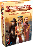 Through the Ages: New Leaders and Wonders (Expansion)