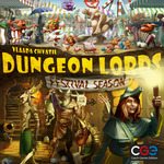 Z Man Games: Festival Season: Dungeon Lords