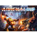 Adrenaline -  Czech Games Edition