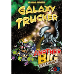 Galaxy Trucker: Another Big Expansion box