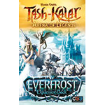 Tash-Kalar: Arena of Legends - Everfrost expansion deck