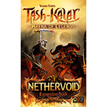 Tash-Kalar: Arena of Legends - Nethervoid expansion deck