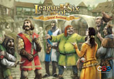 League of Six - Loyal Retinue