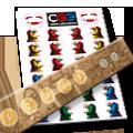 stickers+lwbonus